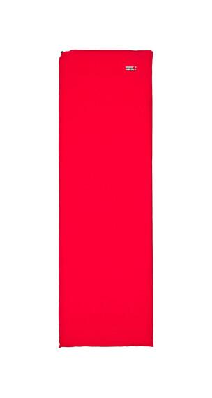 High Peak Dakota Liggeunderlag rød